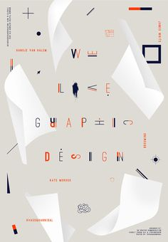 We Love Graphic Design   Hvass & Hannibal