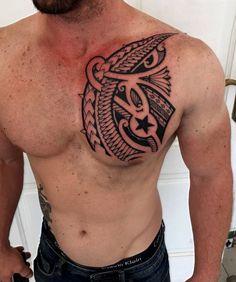 #maori #tattoo #maoritattoo