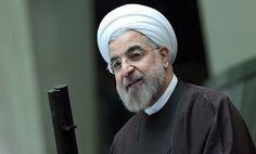 Arab Saudi Diajak Berbaikan oleh Presiden Iran