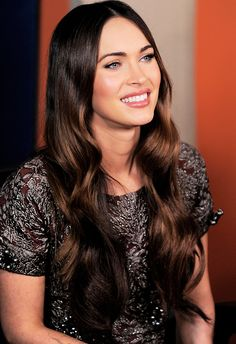 Megan Fox visits SiriusXM Studios in New York City - August 5, 2014