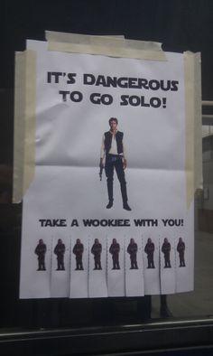 Han Solo! <3