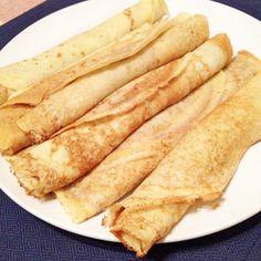 Pan pita integral – Mi Diario de Cocina
