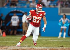Fantasy Football Draft 2014: Tight End Value Picks | Sports Chat Place