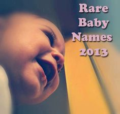 Rare Baby Names for Boys #parents #cute #adorable #parenting #pregnancy
