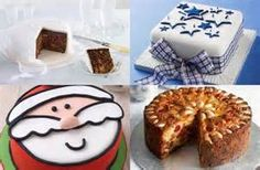 Cute Christmas Treats Recipes - Bing Images