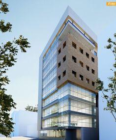 32 Best Architectural Office Building