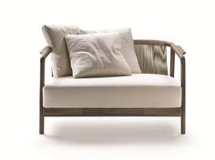 CRONO Small sofa by FLEXFORM design Antonio Citterio