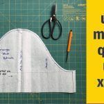 Curso de Corte e Costura - Todos os Moldes Grátis - Modelagem - Curso - Clube da Costura aqui seu trabalho aparece! Sewing Hacks, Sewing Crafts, Sewing Projects, Knit Patterns, Sewing Patterns, Bishop Sleeve, Needle And Thread, Pattern Making, Kids Wear