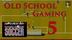 Old School Gaming Episode 5: Sensible World of Soccer 95/96