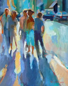 Late Afternoon Light by eringregory on Etsy, $450.00