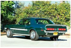143 best 1968 ford mustangs images in 2019 ford mustangs ford rh pinterest com