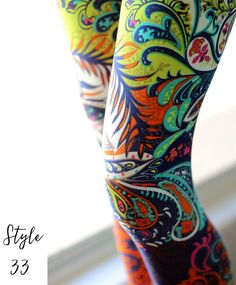 49 styles of leggings?! You'll be sure to find a few to stock your closet with…