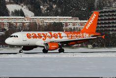 Spotters.Aero - Фото самолета (ID:113722) EasyJet Airbus A319-111 G-EZIO