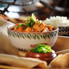 West African Food Recipe | West African Chicken & Groundnut Stew ...