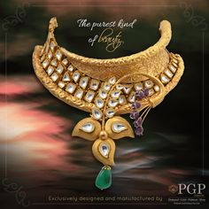 Gold Jewelry In Pakistan Bridal Necklace, Wedding Jewelry, Gold Jewelry, Gold Necklace, Antique Jewellery Designs, Antique Wedding Rings, Fashion Jewellery Online, Jewellery Sketches, Gold Set