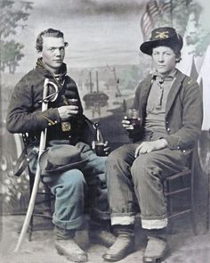life of a union soldier