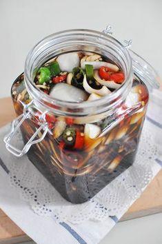 K Food, Food Menu, Korean Food Side Dishes, Korean Sweet Potato, Easy Cooking, Cooking Recipes, Food Design, Food Plating, No Cook Meals