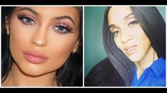 Kylie Jenner Inspired Makeup Tutorial| Makeigurl