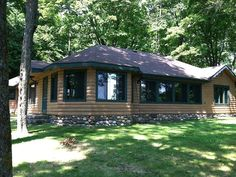 Lodge vacation rental in Hayward, WI, USA from VRBO.com! #vacation #rental #travel #vrbo