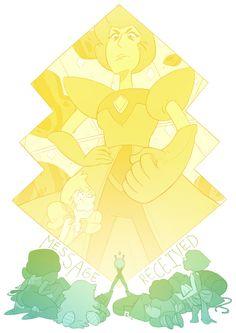 Steven Universe : Message Received