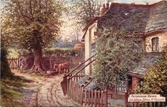OLD COTTAGE, EFFORD, NR PLYMOUTH