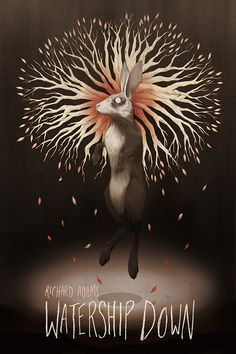 Watership Down on Behance