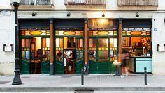 El Sortidor de la Filomena Pagès restaurante en Barcelona