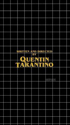 Quentin Tarantino Quotes, Tarantino Films, Movies Quotes, Comedy Movies, Indie Movies, Movie Wallpapers, Cute Wallpapers, Pulp Fiction, Kill Bill