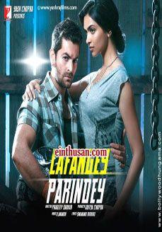 Lafangey Parindey Hindi Movie Online - Neil Nitin Mukesh and Deepika Padukone. Directed by Pradeep Sarkar. Music by R. Anandh. 2010 ENGLISH SUBTITLE