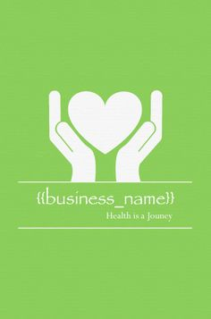Pharmacy Business Card (back) designed by me at Nic's Designs.