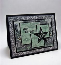 SC268 & SR#7 by coriefoster - Cards and Paper Crafts at Splitcoaststampers