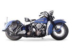 1948 Harley-Davidson 1,000cc EL 'Panhead' Engine no. 48EL3361