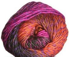 8 Universal Yarn Classic Shades Worsted Acrylic/ Wool Knitting Yarn #714