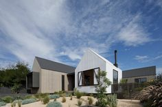 Sea view House, Jackson Clements Burrows Architects