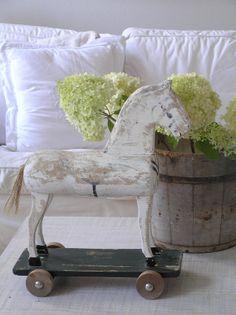 #Brocante #Horse #Paard
