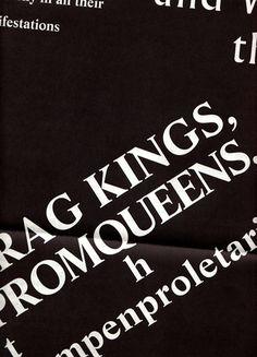 Rag Kings, PromQueens