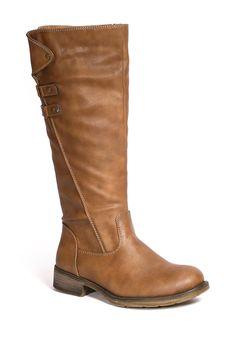 Bucco | Bucco Griffith Riding Boot | HauteLook