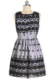 Exuberant Eve Dress | Mod Retro Vintage Dresses | ModCloth.com