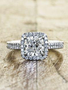 Gorgeous diamond wedding ring - My wedding ideas
