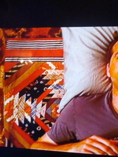 images of quilt used in the proposal movie | What quilt pattern was used in the movie The Proposal ? - Page 2