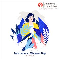 Every home and every heart. Every feeling and every moment of happiness is truly incomplete without you for only you can complete this world. Happy International Women's Day!