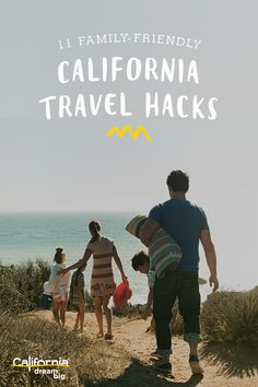 Sun, surf, mountains, and roller coasters -- the Golden State is definitely big and beautiful. Get 11 tips and family-friendly hacks to help build a family trip that will keep the fun quotient high and the missed opportunities to a minimum.