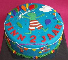 Gevonden op partycakesbyjose.nl via Google