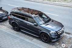 Cool Mercedes: 2013 Mercedes-Benz GL63 AMG...  High Performance SUV's Check more at http://24car.top/2017/2017/06/01/mercedes-2013-mercedes-benz-gl63-amg-high-performance-suvs/