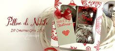 Palline di Natale fai da te - DIY Christmas Ornaments #christmas #handmade #christmasornaments