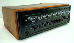 Sansui AU-999 Big Speakers, Speaker Amplifier, Audio Sound, Hifi Audio, Sounds Good, Audio Equipment, Audio System, Audiophile, Gadgets