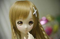 Mirai Suenaga Smart Doll by danzE26