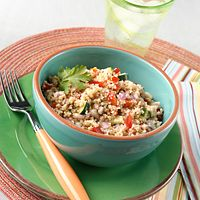 Diet Menu and Sample Meal Plan | The Mayo Clinic Diet