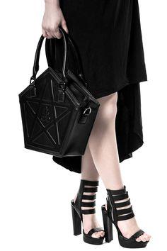 f5f59ea93a243 Kylie Kills Handbag  B