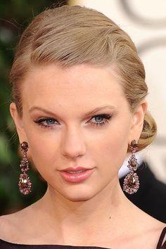 Taylor Swift, January 2013